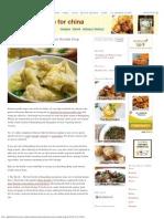 Making Hong Kong-Style Wonton Noodle Soup _ Appetite for China