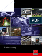LED Display Systems Product Catalog