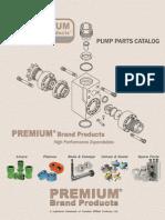 Pump Parts Catalog