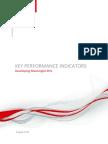 Developing Meaningful Key Performance Indicators V5