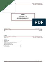Module 7 (Maintenance Practices) Sub Module 7.14 (Material Handling).pdf