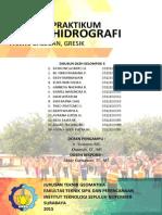 Survey Hidrografi