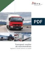 Instructiuni Transport Rutier Marfa Franta