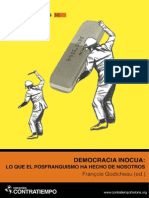 Democracia Inocua