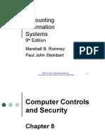 AIS08 Sistem Informasi Akuntansi BAB 8
