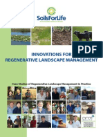 soils for lifefull+report
