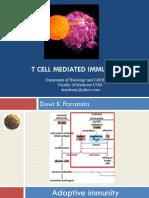 6. Imunitas Adaptive Seluler