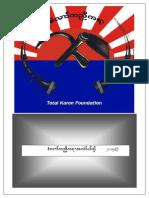 TKF Report(2015) (Autosaved)