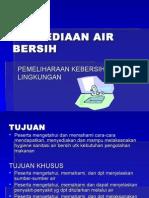 Penyediaan Air Bersih 2