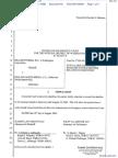 RealNetworks Inc v. MLB Advanced Media LP - Document No. 40