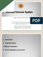 8. Imunologi Mukosa