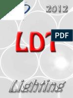 Catalog Stalpi Si Accesorii LDT 2012