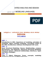 Object Oriented Analysis And Design By Atul Kahate Pdf