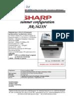 Akcija - SHARP Letnja Konfiguracija