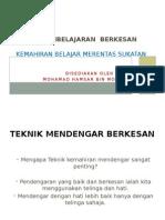 01.TEKNIK PEMBELAJARAN  BERKESAN TERKINI 2014.pptx