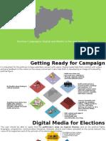 Braj - Digital Media for Elections - Maharastra