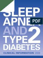 OSA Type 2 Diabetes