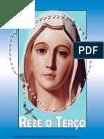 Pray the Rosary Port