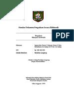Sdp E-lelang Konstruksi Pu-06 2015