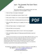Bill Blowers Media Kit