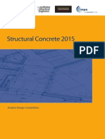 Structural Concrete 2015 Brief- The Concrete Centre