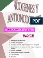 ONCOGENES Y ANTIONCOGENES.ppt