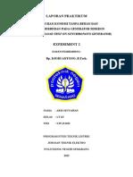 Exp. 2 Load and No Load Test Aris_Setyawan_02_LT_2D