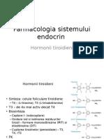 AnIVcurs8 Tiroida Pancreas