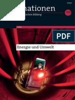 Energie Und Umwelt Barrierefrei