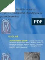 omf Periodontite