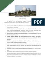 1. Potenza Picena Scientific Resolution