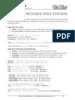 DW03 CTES WEB - 05 - Strings y Archivos