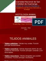 Histología Animal Ok