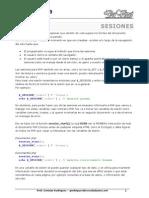 Dw03 Ctes Web - 11 - Sesiones y Permisos