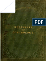 Rudiments of Conchology by Mary Anne Venning