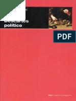 Antonio Negri Descartes Politico