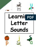 Letter Sounds by Jack Hartmann