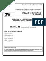 Práctica No.12 Form
