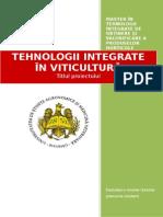 Tehnologii Integrate in Viticultura