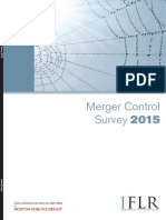 Merger Control Survey 2015 United States 127392