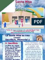 01970002 04 Liturgia de La Misa IV