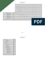 Flujo de Caja auditoria