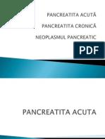 Curs Pancreas