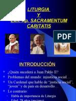 Lit Urg Iay Sacramentum Car It at Is