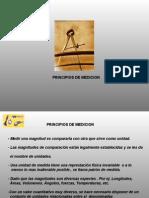 Principio de Medicion