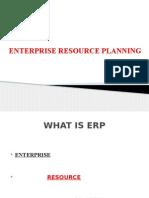 UNIT 1 - ERP Introduction