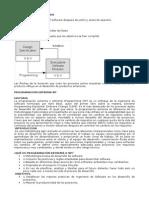 Características Cascada y Demas Modelos