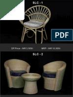 Cane Furniture DP