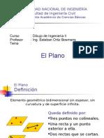 CB121 Tema 3 - El Plano
