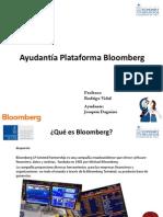 Bloomberg Intro